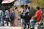 Genova protagonista in film Bollywood