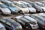 Auto: mercato Europa +2,6% a luglio, agosto +5,5%