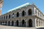 Basilica Palladiana pronta per Van Gogh