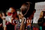 New York, al via sfilate tra diserzioni e ritorni /VIDEO