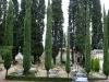 Tutela per cimitero Allori Firenze