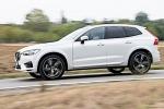 Comfort, immagine e sicurezza, gli atout di nuova Volvo XC60
