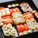 Sushi, la sua chimica è irresistibile per il palato