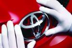 Toyota al top della classifica dei marchi auto, vale 50,29,mld dlr