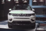 Jeep Compass promossa in sicurezza ai test Euro NCAP