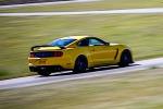 Focus RS e muscle car il divertimento da pista secondo Ford