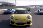 Appuntamento ad Autodromo Mugello per Porsche Festival 2017