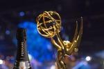 A Los Angeles agli Emmy Awards si e' brindato Ferrari