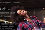 Italia dopo Usa paese dove si ascolta più musica in ufficio