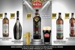 E' lucana la miglior birra 'sweet stout' al mondo
