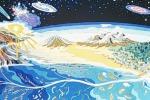 Nuova 'ricetta' per il brodo primordiale all'origine della vita