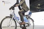 Ford espande servizi di mobilità con bike sharing