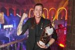 Canadese Kaitlyn Stewart miglior bartender del mondo