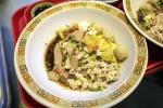 Cucina cinese,pizza, cibo italiano le star del food delivery