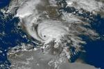 Uragani del Mediterraneo sono molto diversi da Irma