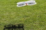 Droni e satelliti misurano inquinanti 'mangiati' dai boschi