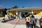 Confagricoltura contribuisce a nuova scuola Civitella Tronto