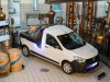 Debutto alla StrongmanRun per inedito Dacia Dokker Pick-up