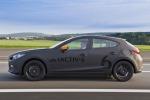 Entro 2035 tutte le nuove Mazda saranno anche elettrificate