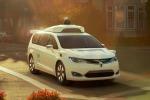 Senato Usa punta a liberalizzare entro 5 anni le auto robot
