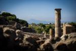Scavi Pompei, riapre quartiere lusso