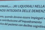 Alzheimer, test a Palermo per scoprire i fattori di rischio