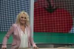 """Riparte """"La prova del cuoco"""", Antonella Clerici: torno ai fornelli, poi un nuovo show"""