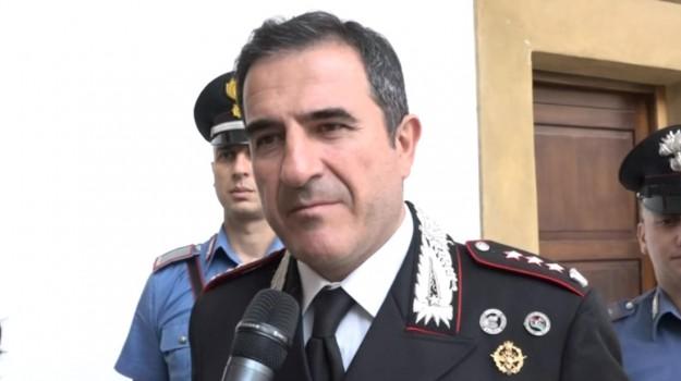 Arresti mafia Borgo Vecchio, carabinieri palermo, Antonio Di Stasio, Palermo, Cronaca