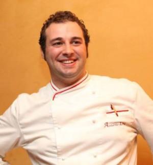 Spaghetti alla carbonara di mare, chef di Menfi campione del mondo di pasta