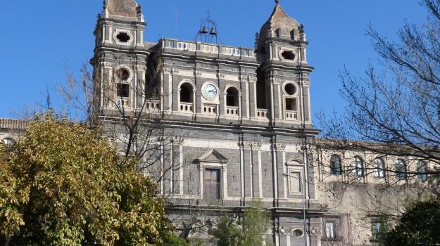 operazione binario morto, valerio rosano, Catania, Cronaca