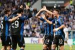Europa League, triplo successo per Milan, Lazio e Atalanta