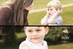 Kate incinta del terzo figlio, spopola sui social la reazione del principino George