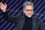 Sanremo 2018, dopo Baglioni anche Beppe Fiorello tra i conduttori del Festival
