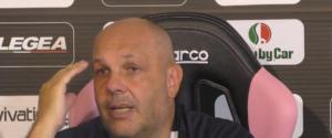 """Coronado a rischio contro la Pro Vercelli, Tedino: """"Proveremo a recuperarlo"""""""