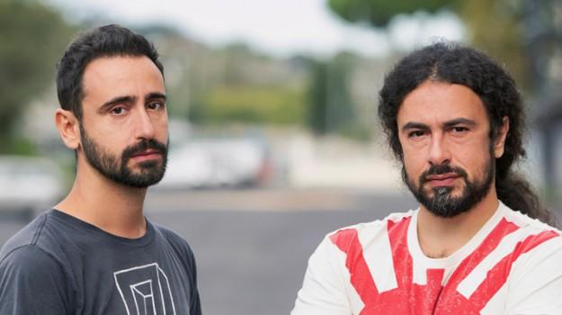 Rgs al cinema, intervista a Botrugno e Coluccini