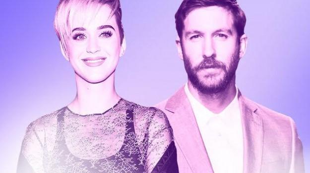 Calvin Harris e Katy Perry i più trasmessi su RGS