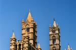 I campanili della Cattedrale di Palermo tra i 20 più belli d'Italia - Tutte le foto