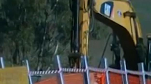 Palermo-Agrigento, lavori fermi nonostante i fondi: è giallo