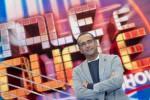 """Carlo Conti saluta Sanremo e torna al suo show: è """"Tale e quale"""" il mio festival"""