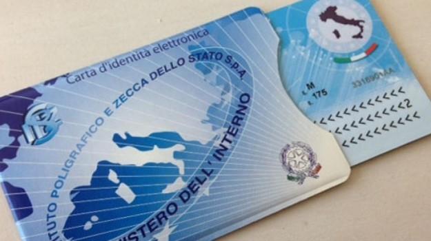 carta di identità, carta di identità elettronica, PREFETTURA, Sicilia, Cronaca