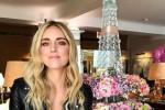 """Chiara Ferragni eletta l'influencer di moda più importante del mondo dalla rivista """"Forbes"""""""