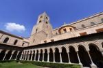 Scoperti antichi affreschi: a Monreale percorso inedito per le visite al Duomo e al chiostro