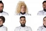 """Carlo Cracco riaccende i fornelli: i concorrenti della quarta edizione di """"Hell's Kitchen"""""""
