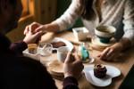Il matrimonio cambia il gusto a tavola: si avvicina a quello del partner
