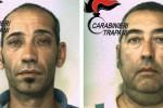 Scoperte 651 piante di marijuana a Poggioreale, arrestati due fratelli