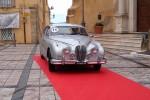 L'eleganza delle auto d'epoca protagonista a Castroreale