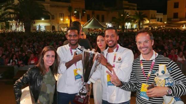 Al cous cous festival trionfa l'Angola