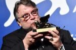 Mistero e amore alla Mostra del Cinema di Venezia, Leone d'oro a Guillermo Del Toro