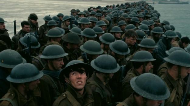 Rgs al cinema, intervista a Christopher Nolan