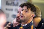 Formula Uno, la Renault ufficializza l'ingaggio di Ricciardo